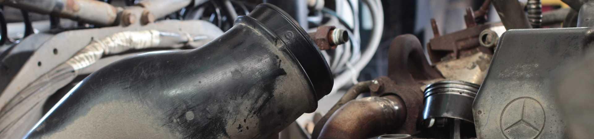 Ремонт электрооборудования грузового автомобиля