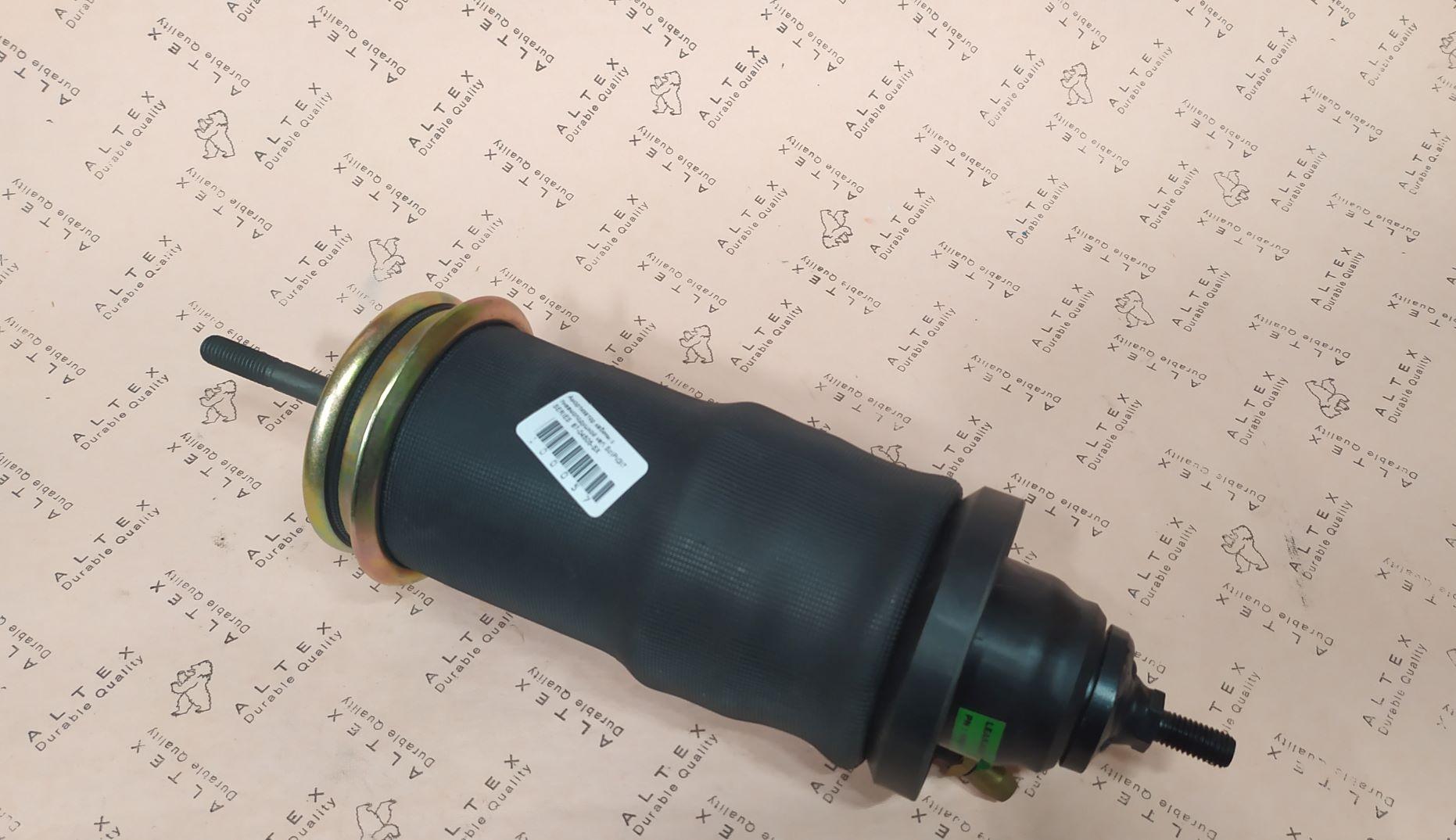 Амортизатор кабины с пневмоподушкой Ver ScPGT SERIES