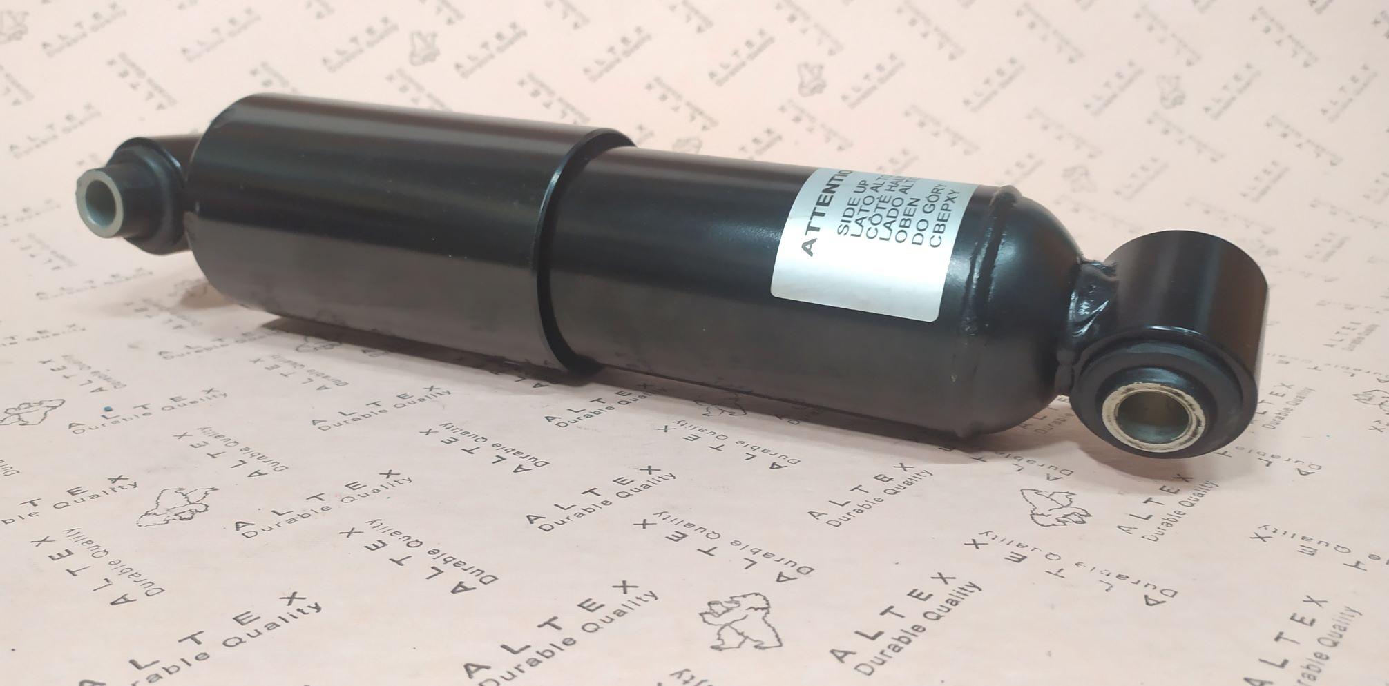 Амортизатор подвески 477-789 0/0 24х55  BPW